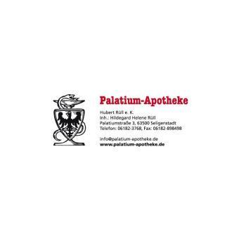 Palatium-Apotheke