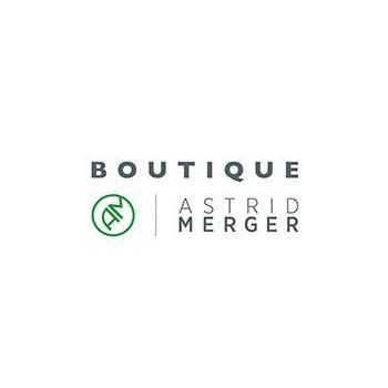 Boutique - Atelier Astrid Merger