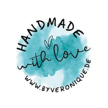 handmade with love by Veronique
