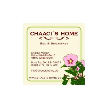 Chaaci´s Home, Bed & Breakfast