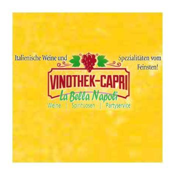 Vinothek Capri