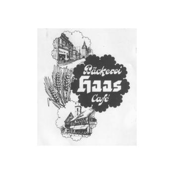 Café Haas Bäckerei - Konditorei
