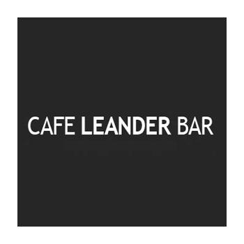 Cafe Leander Bar