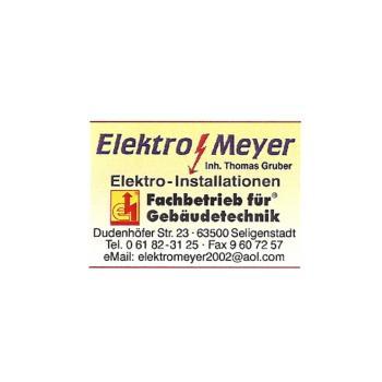 ELEKTRO-MEYER